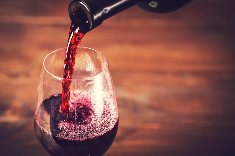 Vinhos Tintos